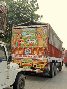 truckart