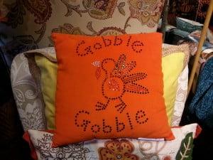 Gobble pillow2