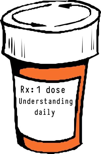 dose understanding