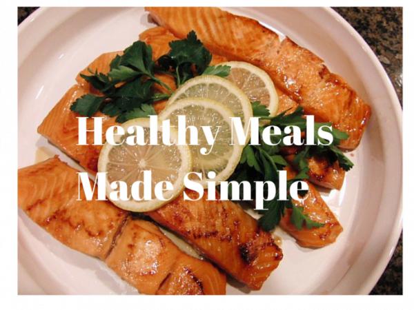 Healthy MealsMade Simple