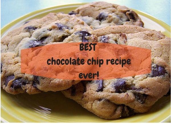 best-chocolate-chip-cookie-recipe