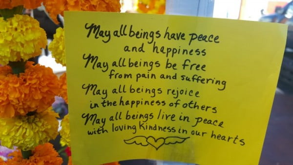 peace-prayer