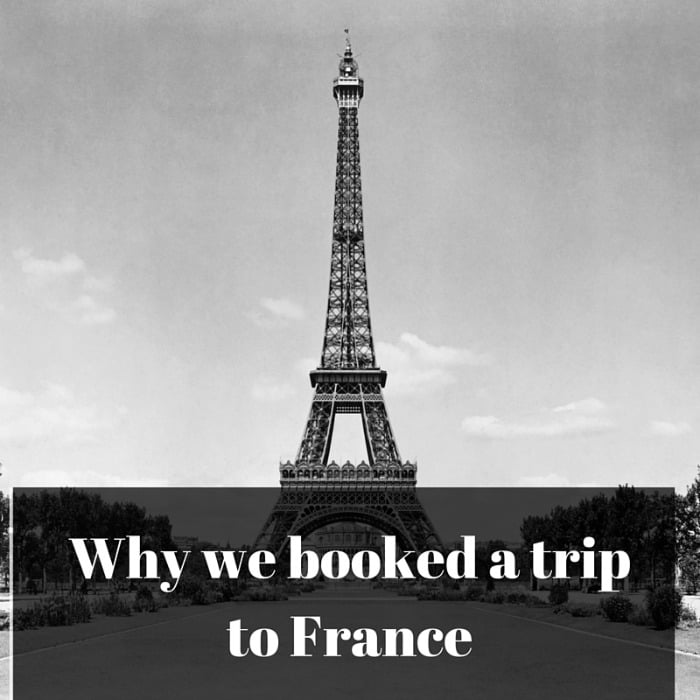 trip-to-France