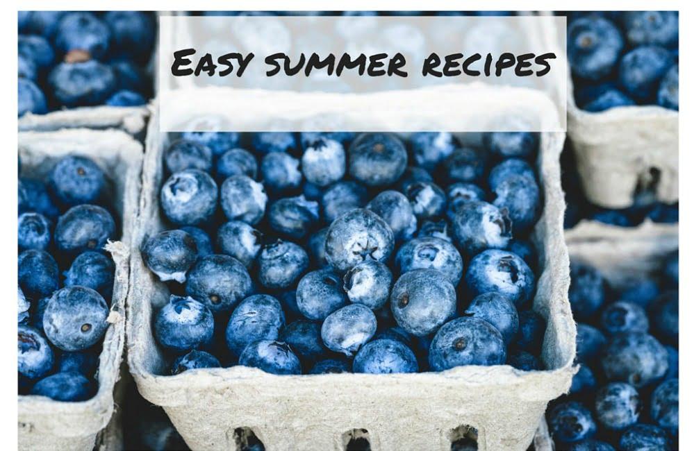 easy-summer-recipes