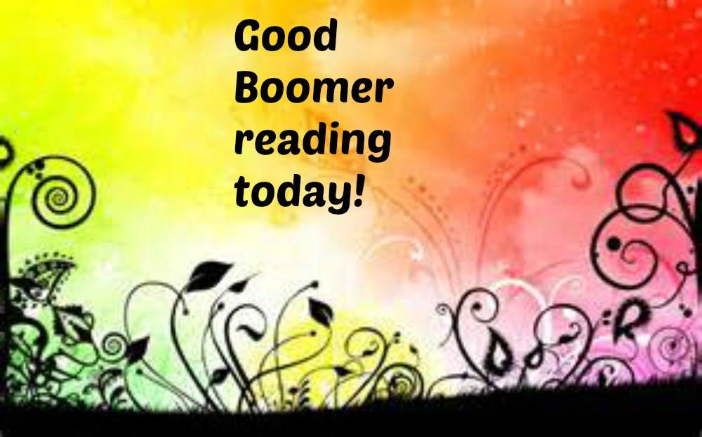 Boomer-reading