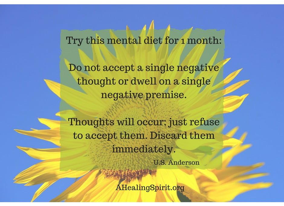 mental-diet