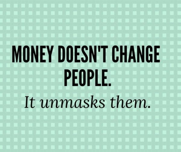 money-trouble